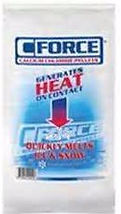 C-Force ice melter