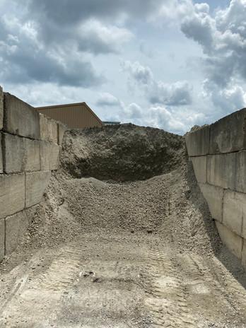 Quarry Process