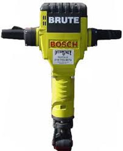 Bosch Electric Jack Hammer