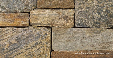 Natural Stone Solutions Squared Ledgers