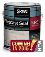SRW W-PSX Wetcast Seal Penetrating X-Treme