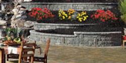 Cambridge Pavingstones MaytRx Wall
