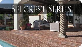 Belden Brick Belcrest Series