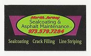 North Jesey Seacoatig & Asphalt Maintenance