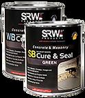 SRW SB Cure & Seal