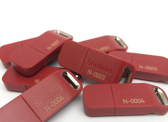 USB personaliseren