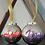 Thumbnail: Lippenbalsem in de vorm van kerstbal - 2020/2021