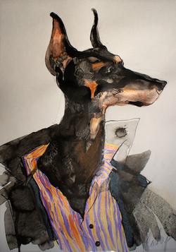 HOUND DOG CAP