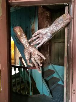 Ex-voto rokas