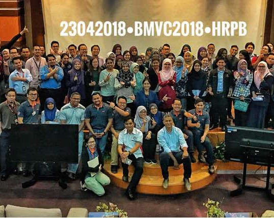BMVC Vol1/2018