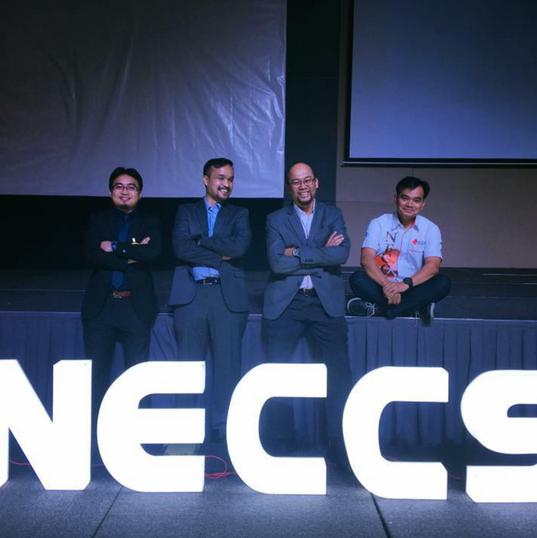 NECCS2017