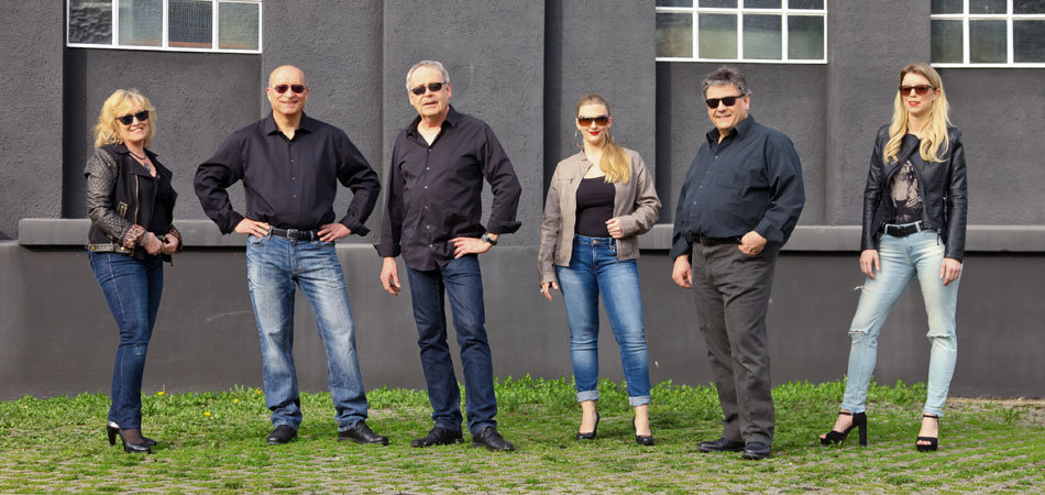 Coverband Stuttgart