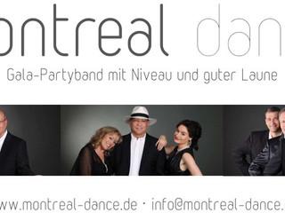 MONTREAL-dance wieder beim Oldtimer Sonntag am 10. Mai 2015. Open Air in Waldkirch. Bei schönem Wett