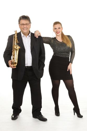Wolfgang und Laura