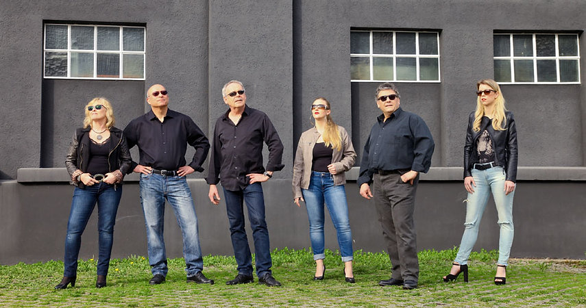 Band Partyband in Stuttgart