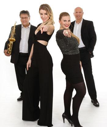 Tanzmusikband, Tanzmusik Band