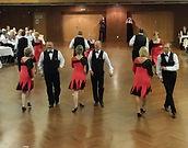 Tanzveranstaltungen