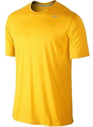 Áo Thun Nam Nike Training Yellow 718833-731 100% chính hãng