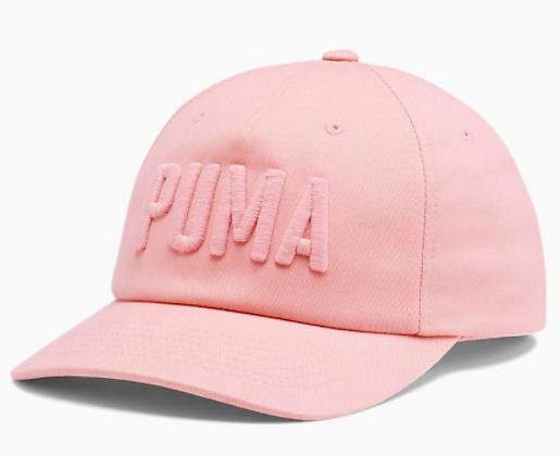 Nón Puma Classic Dad 100% chính hãng