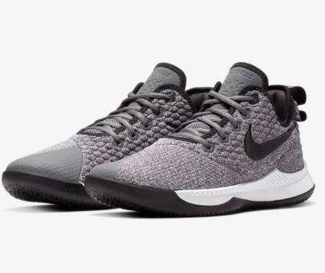 Giày Nike Lebron Witness III 100% chính hãng