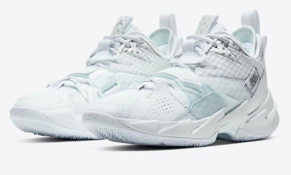 Giày Nike Jordan Why Not Zero 3 100% chính hãng