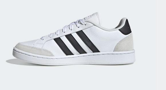Giày Nam Adidas Grand Court SE 100% chính hãng