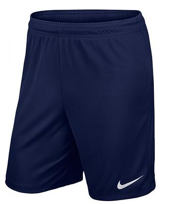Quần Short Nam Nike Navy Park II Knit Short 100% chính hãng