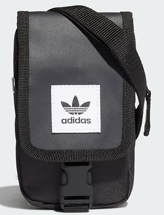 Túi Adidas originals Map Crossbody Black 100% chính hãng