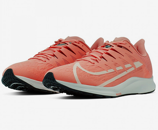 Giày Nữ Nike Zoom Rival CD7287 601 100%