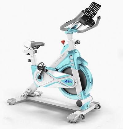 Xe đạp tập thể dục Air Bike 100% Chính Hãng