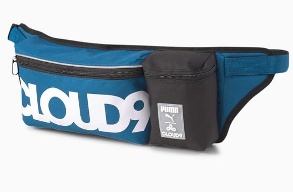 Túi Puma Cloud 9 Multi Waist Bag 100% chính hãng