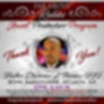 Pastor Clarence Thomas III-Jewel Protect