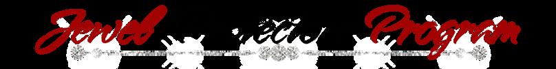 Far Above Rubies Jewel Protectors Progra