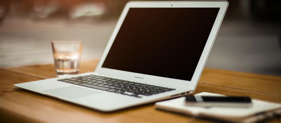 Telefon, Videochat oder E-mail