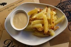 Patatas Feas
