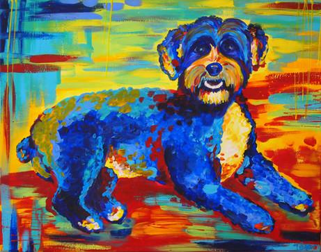Pup Pup