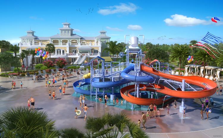 ENC_amenity aqua waterpark_rear aerial_6