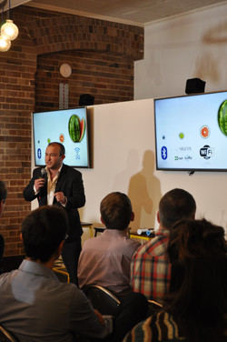 Everything IoT - AgTech Forum - 12 of 64