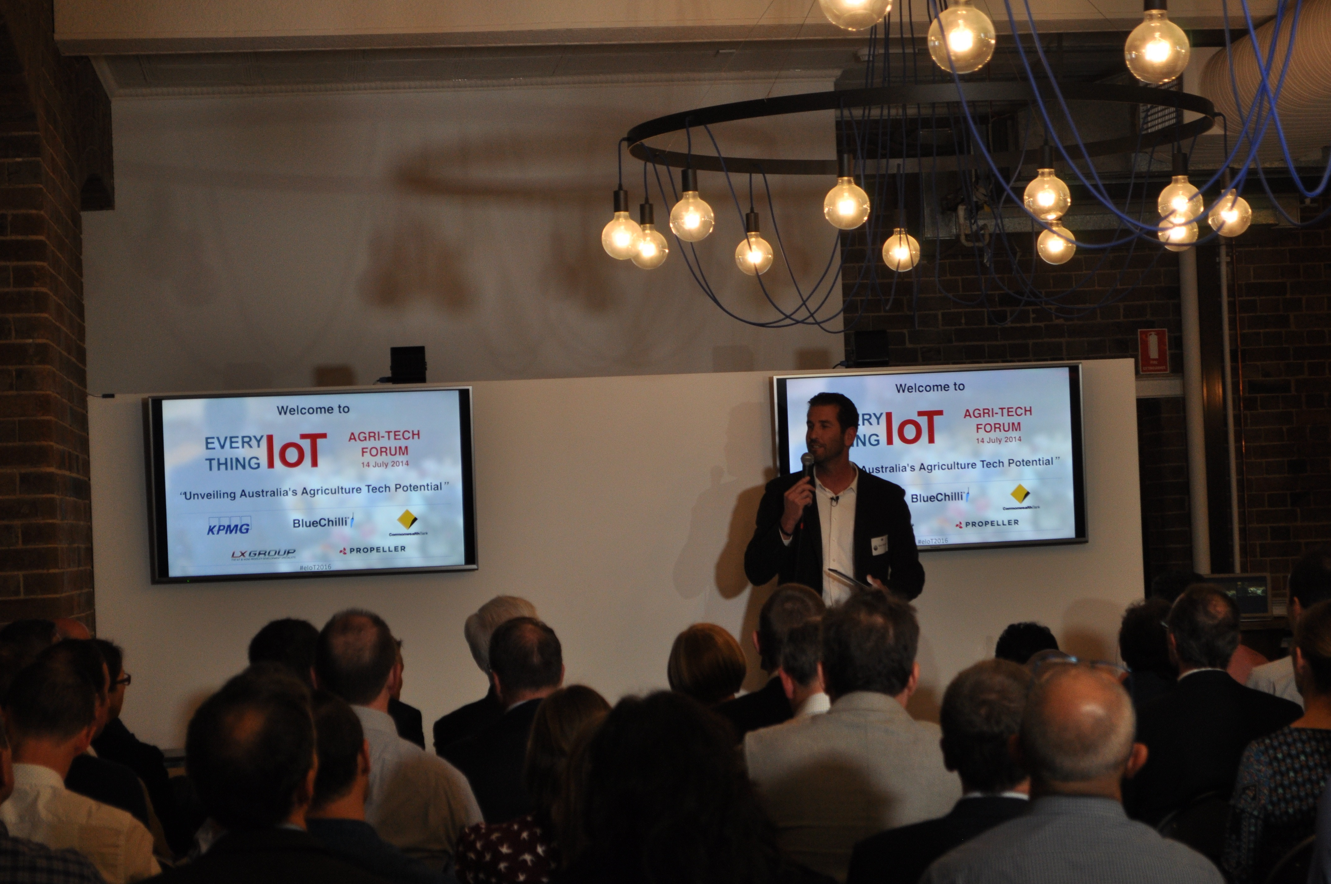Everything IoT - AgTech Forum - 4 of 64