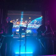 New Arcades live 5