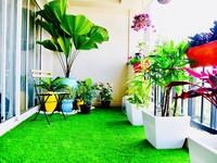 Top 9 Balcony Makeover Ideas