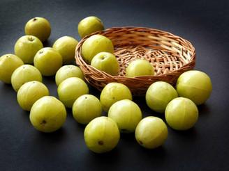 Benefits of Amla (Gooseberry)