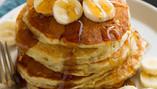 Banana Pancakes Recipe