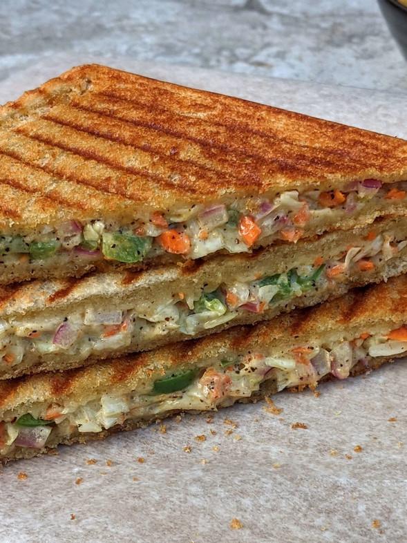 Tasty Sandwich Recipes