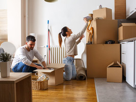 Stepping into A New Home? Top Essentials You Need To Buy!