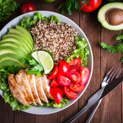 5 Practices Makes Your Diet Successful