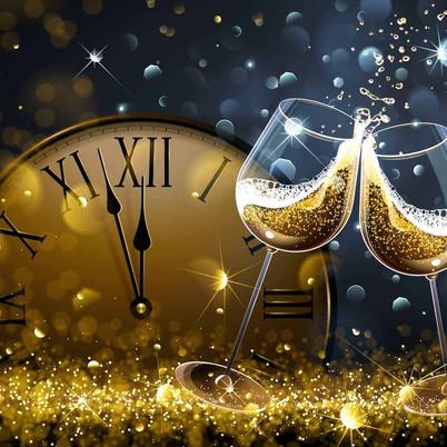 Best New Year's Resolution Ideas