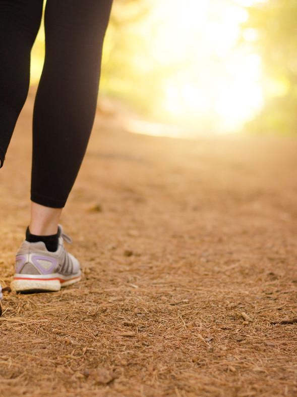 8 Amazing Benefits of 20 Minutes Walk