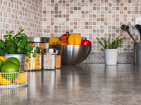 10 Organizing Ideas for Small Kitchen