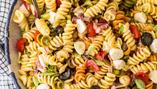 Tasty Italian Pasta Salad Recipe
